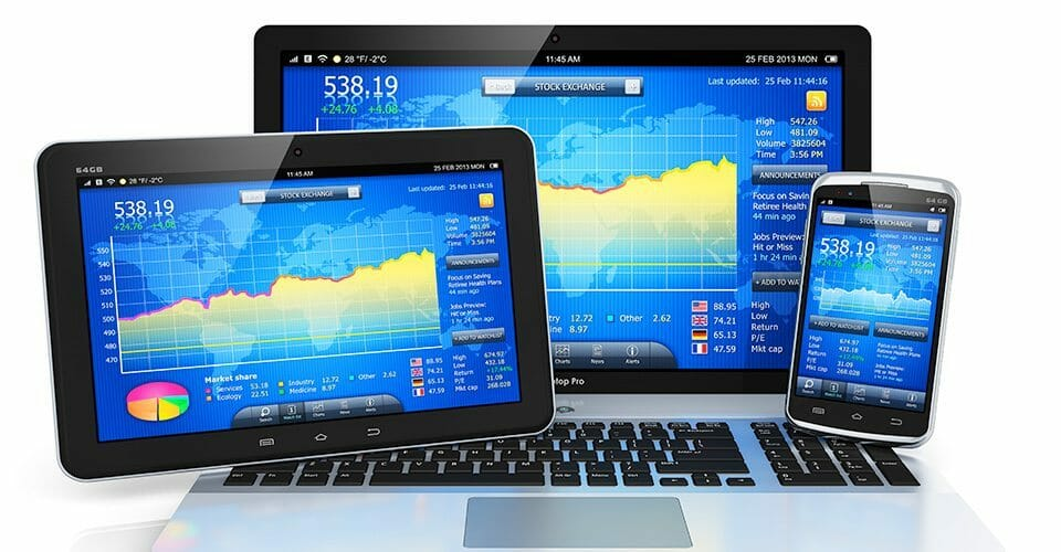 How to Trade Big Market Events in binary Options