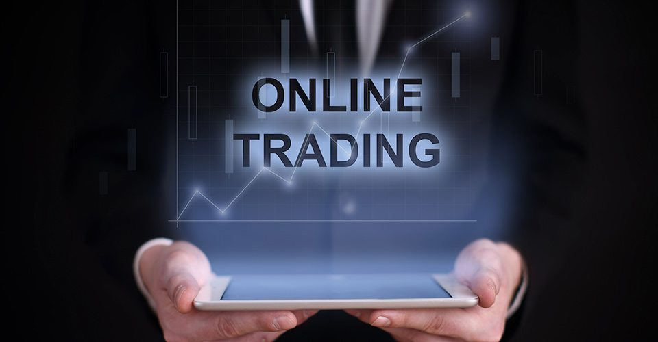 Online stocks demo account